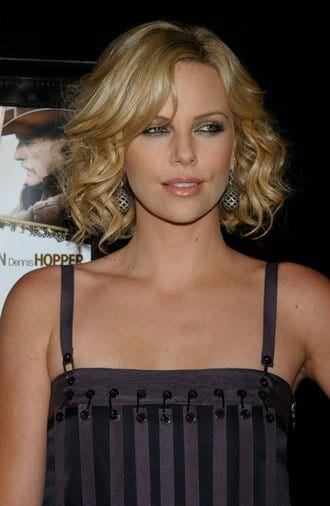 Short Curly Hairstyles Get Celebrity Hair