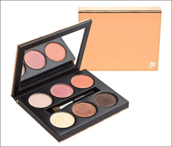 lancome bronze diva summer 2012 collection