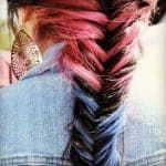 how to master fishtail braid