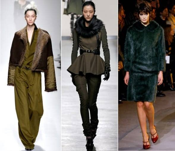 fall 2013 fashion trends