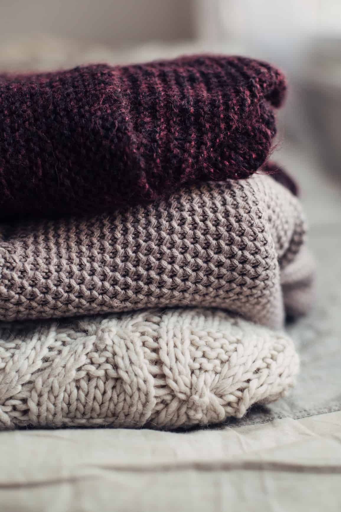 cozy sweaters for fall and winter