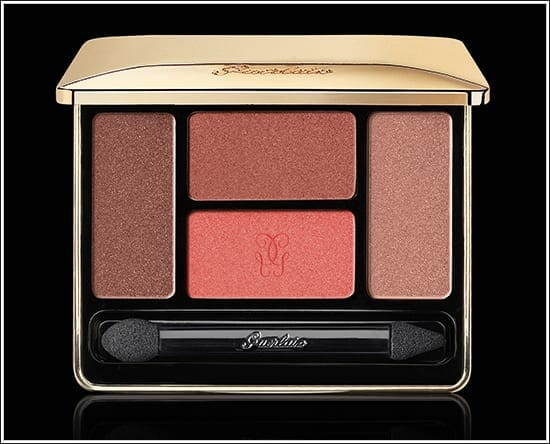 guerlain fall 2012 collection