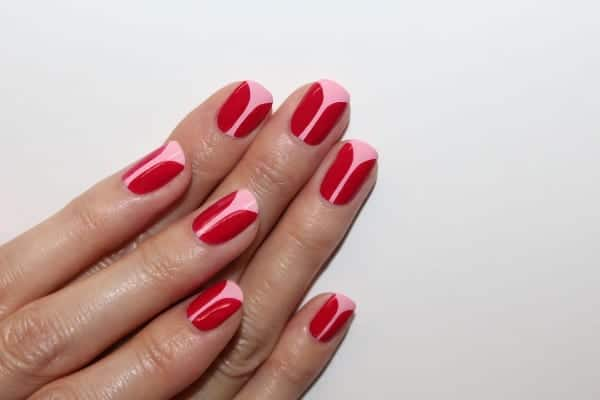How-to: Tulip Nail Art