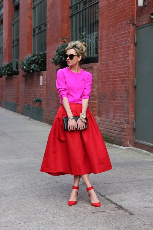 42 Stylish Red and Pink Pieces to Wear for Valentine's Day