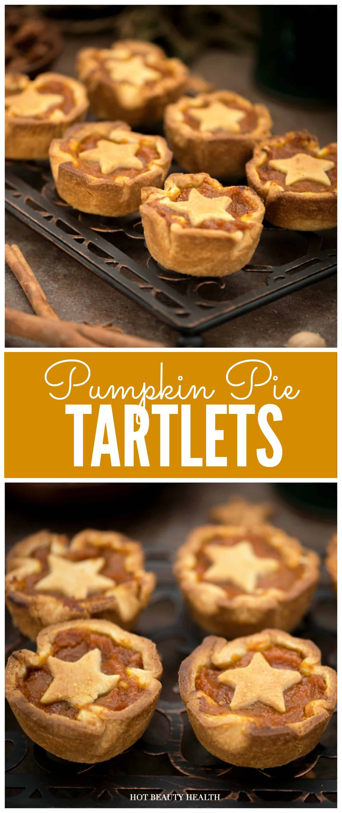 These pumpkin pie tartlets are the perfect dessert to enjoy in the fall especially during Thanksgiving and Christmas. It's one of my favorite holiday desserts. Click over to learn how to make this easy recipe!