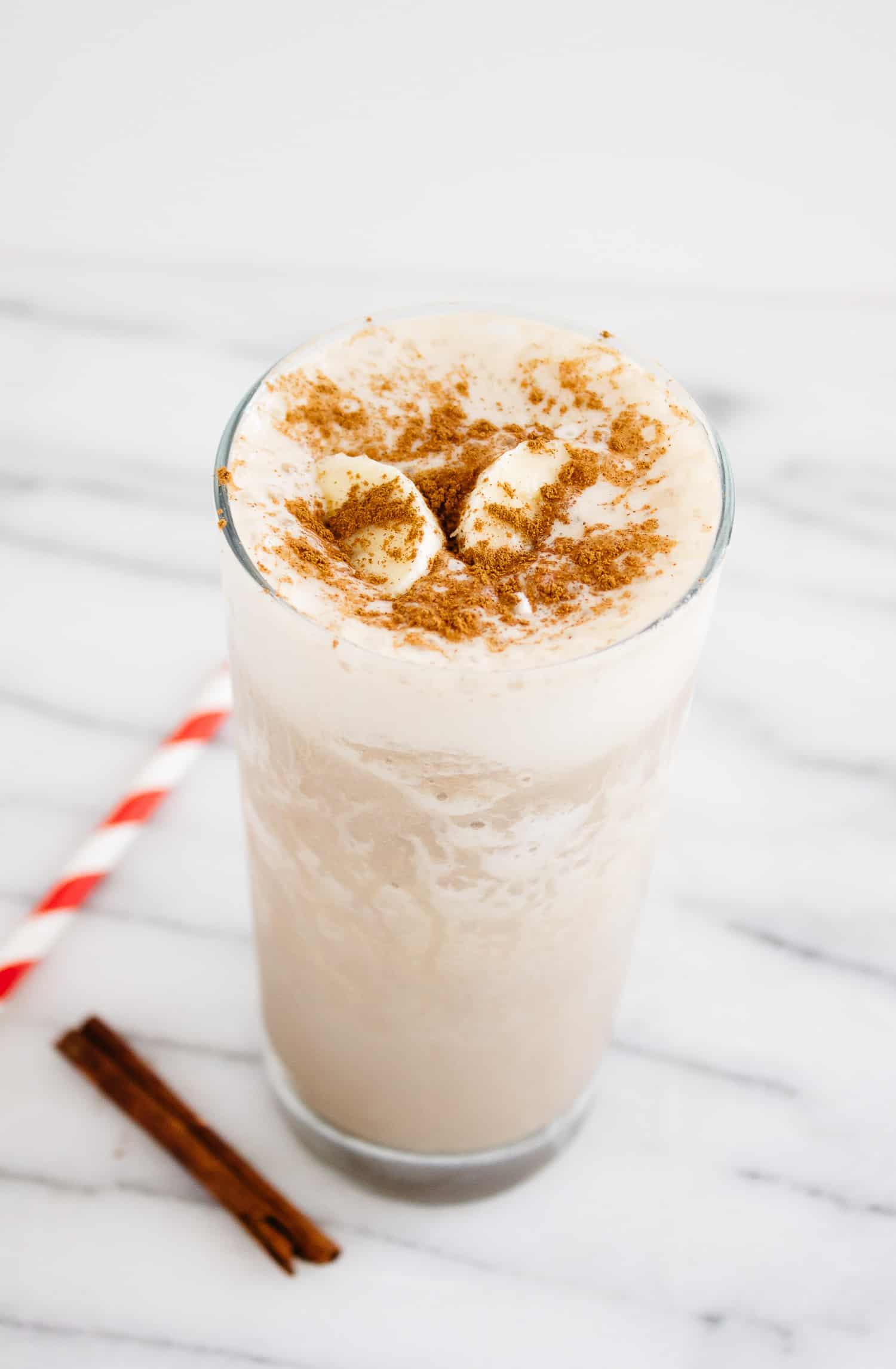 Recipe: Vanilla Chai Protein Smoothie