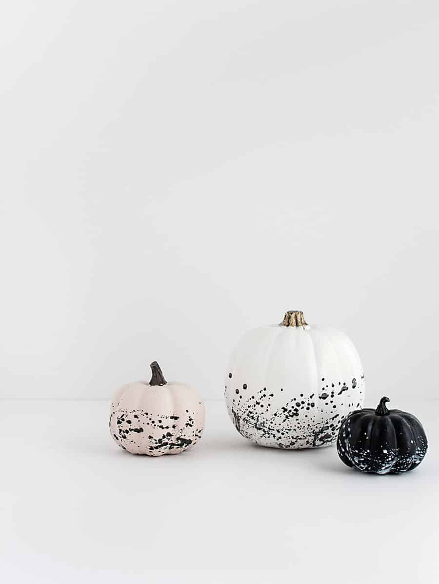 Looking for creative ways to decorate your pumpkin this Halloween or fall season without the use of carving knives? Then, check out these diy no carve pumpkin decorating ideas that are super creative, fun for kids and easy to do!