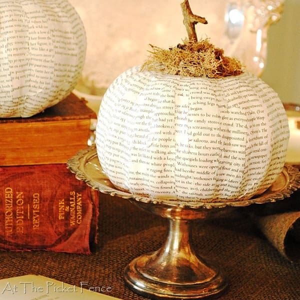 These 11 Dollar Store Thanksgiving Decor Hacks are amazing! These home decor ideas are super easy, budget-friendly and won't consume too much of your time! Now you know great ways to decorate your home on a budget with ease this holiday season! (Click here for tutorials!)