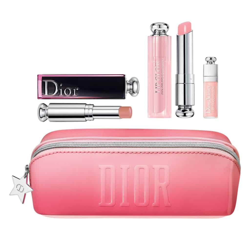 dior Addicted to Glow Light Glow Lip Set