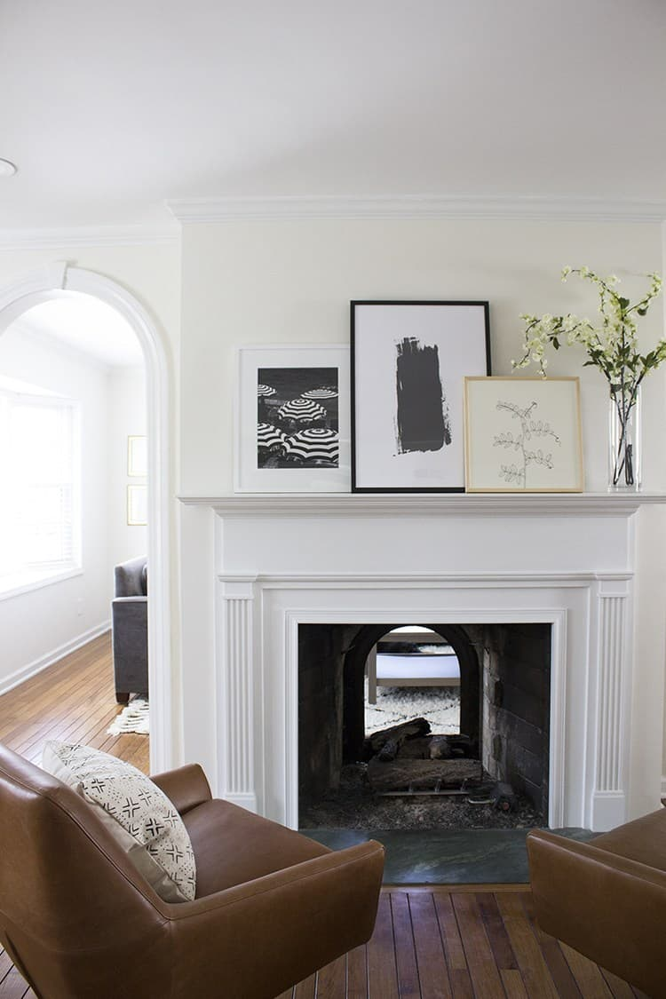 fireplace ideas diy