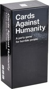 college girl gifts cards against humanity