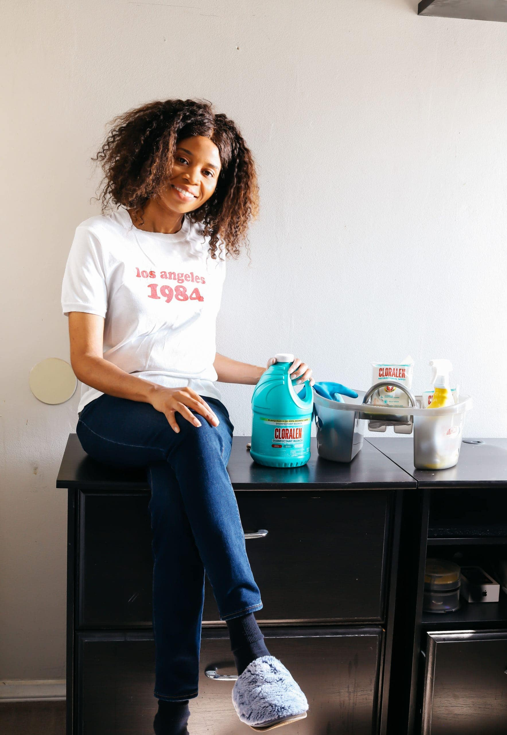 How To Clean & Disinfect Your Home This Summer