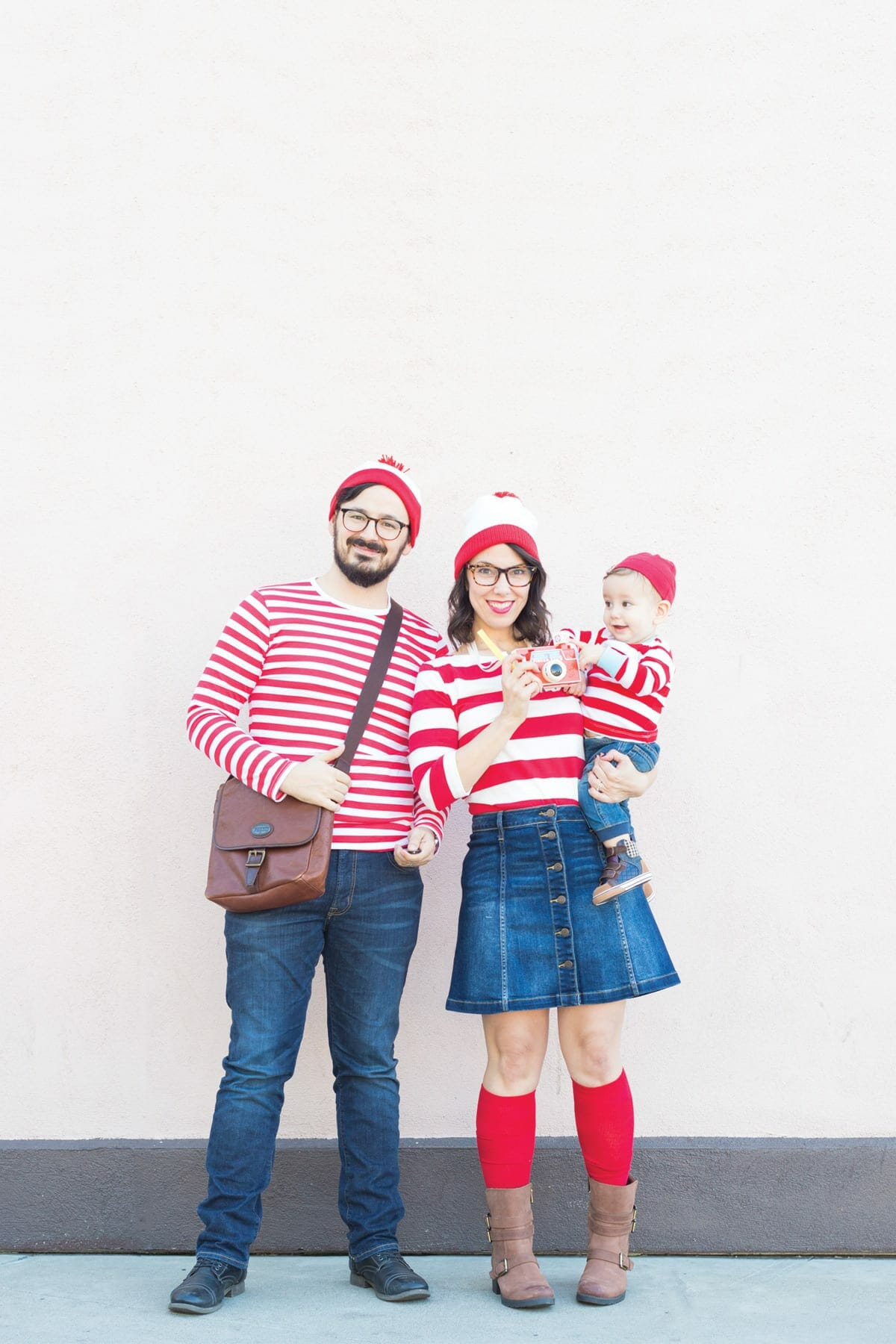 43 Easy Costumes With Normal Clothes For Halloween