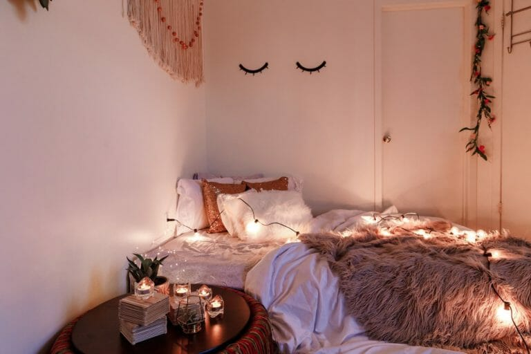 14 Fall Bedroom Ideas To Make It Cozy